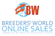 Breeders World Online Sales