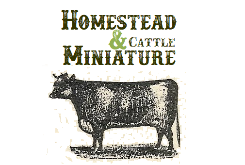 Miniature & Homestead Cattle Directory